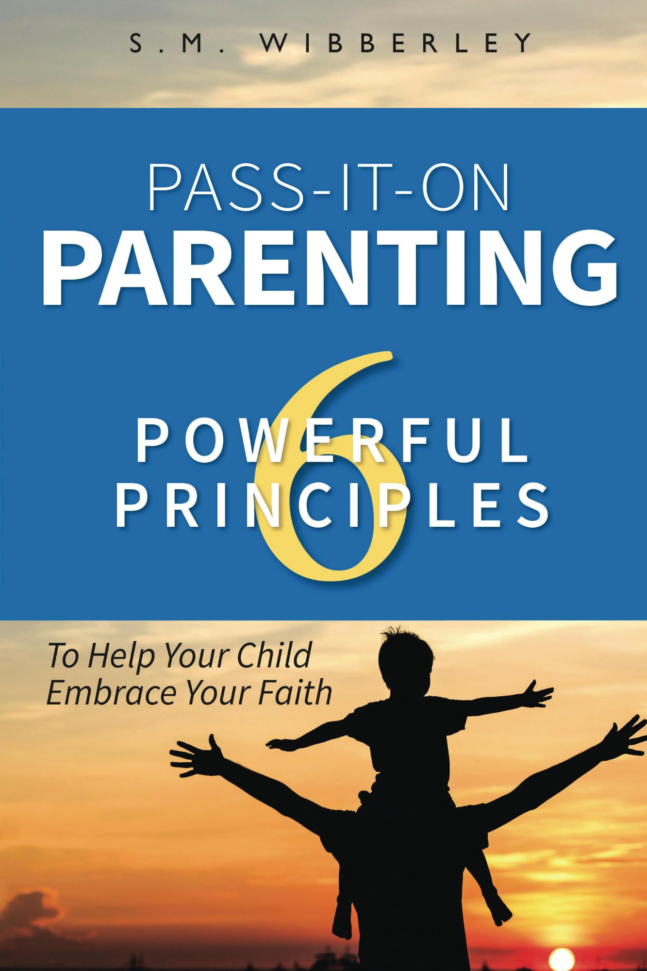 Pass-It-On Parenting Cover